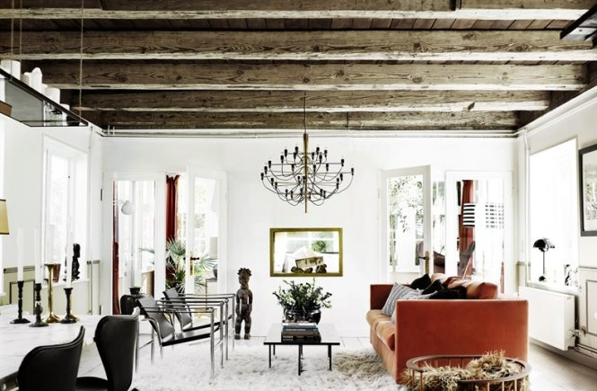 Best House and Apartment Designs of June 2017