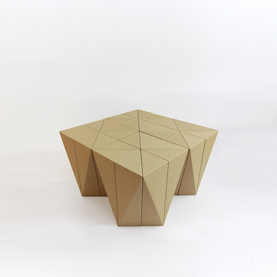 Spiral Stool by MisoSoupDesign (via media.designerpages.com)