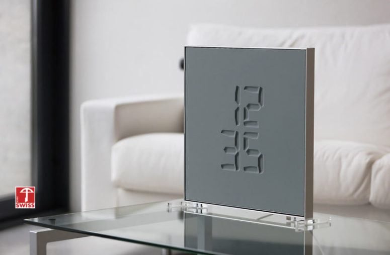 Etch Clock (via design-milk.com)