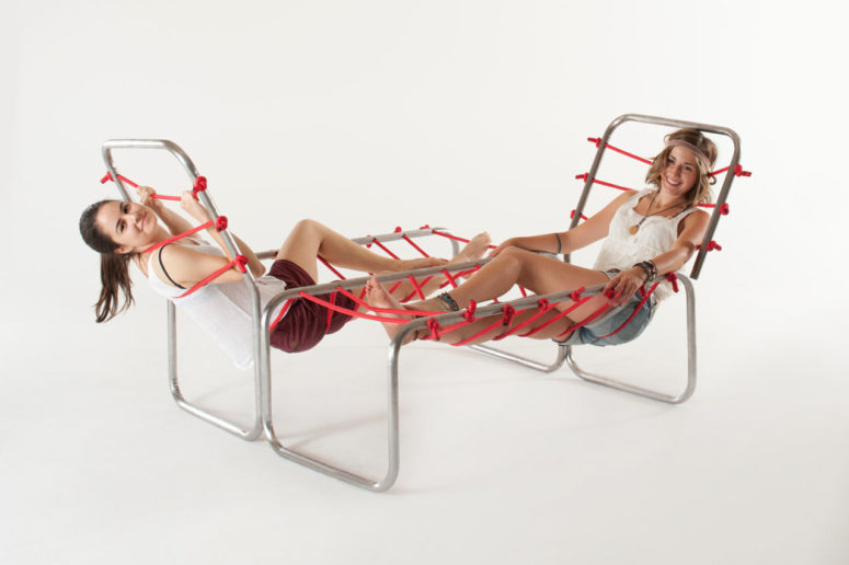EQUILIBRIUM Furniture Collection Connects People