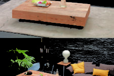 03 a coffee and dining table in one will let you have guests any time you want