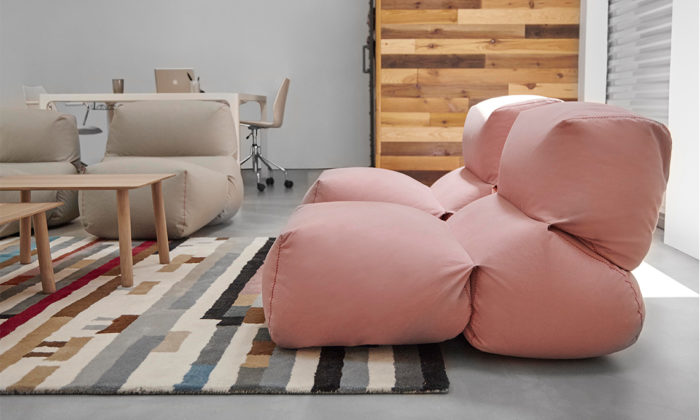 Furnish your space with these bean bags and make it comfy, cozy and joyful