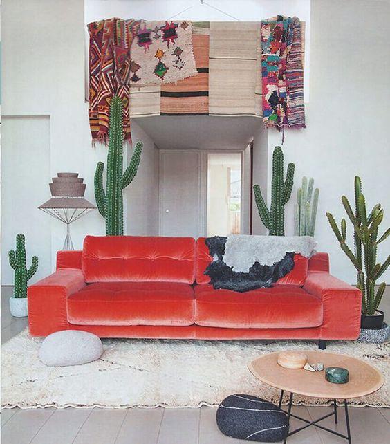 30 Trendy Velvet Furniture And Home Décor Ideas