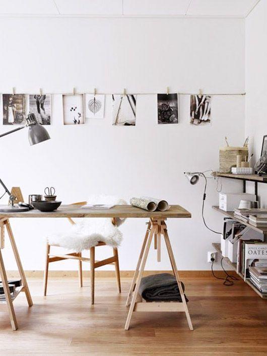 28 великолепных эстакад и столов для вашего дома