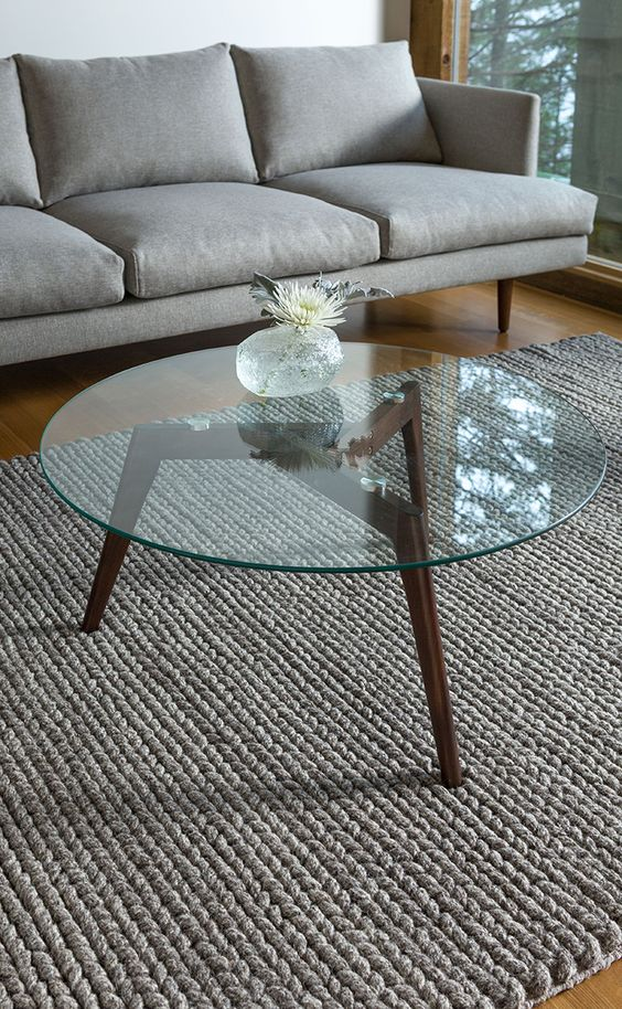 29 Chic Glass Coffee Tables That Catch An Eye Digsdigs