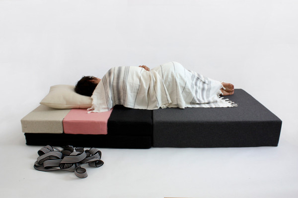 Sweet Seat by Dear Human (via design-milk.com)