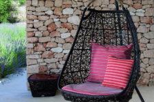 Maia chair by Patricia Urquiola