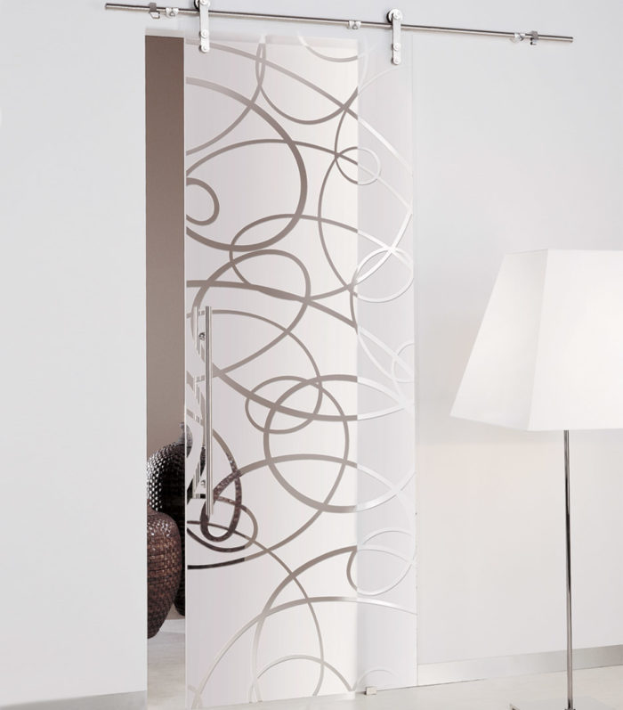 Artistic Sliding Glass Door Collection By Casali