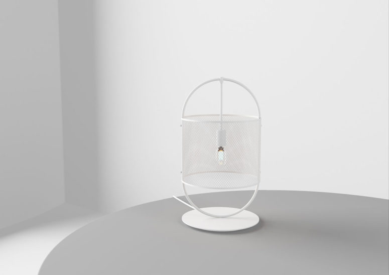 Lantern Collection Inspired By Antique Chinese Lamps