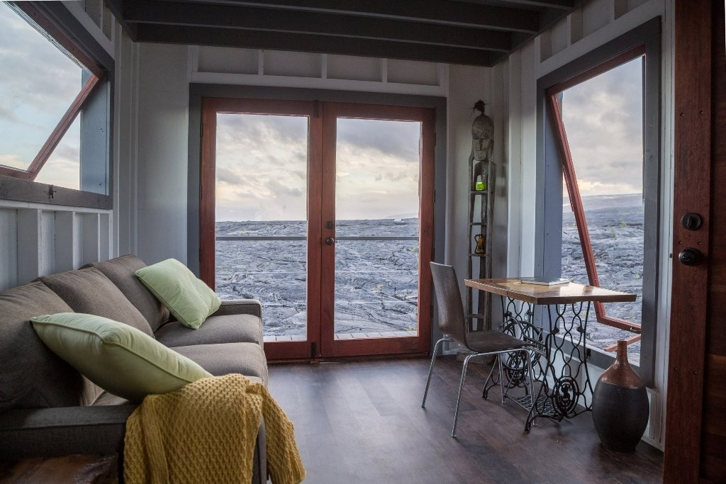 glass doors to enjoy vies