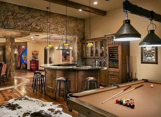 Man Cave Hunting Room : Hunting trophy room u tushargupta me