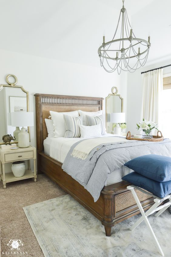 3 Tips And 27 Ideas To Decorate An Ultimate Guest Room
