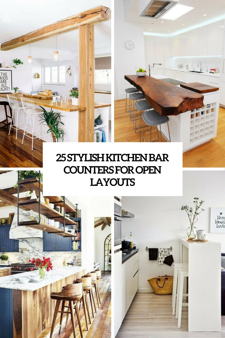 432 The Coolest Kitchen Designs Of 2017