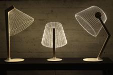 Bulbing Lamp by Studio Cheha