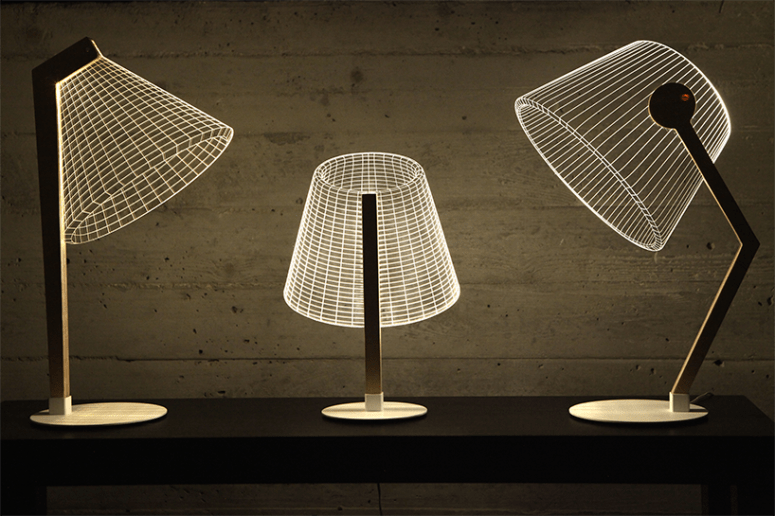 Bulbing Lamp by Studio Cheha (via https:)