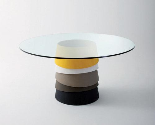Layer by Luca Nichetto  (via design-milk.com)