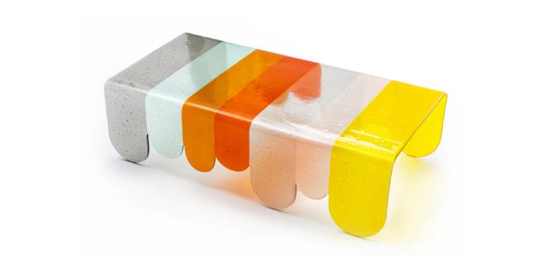 Lunapark table by Secondome (via https:)
