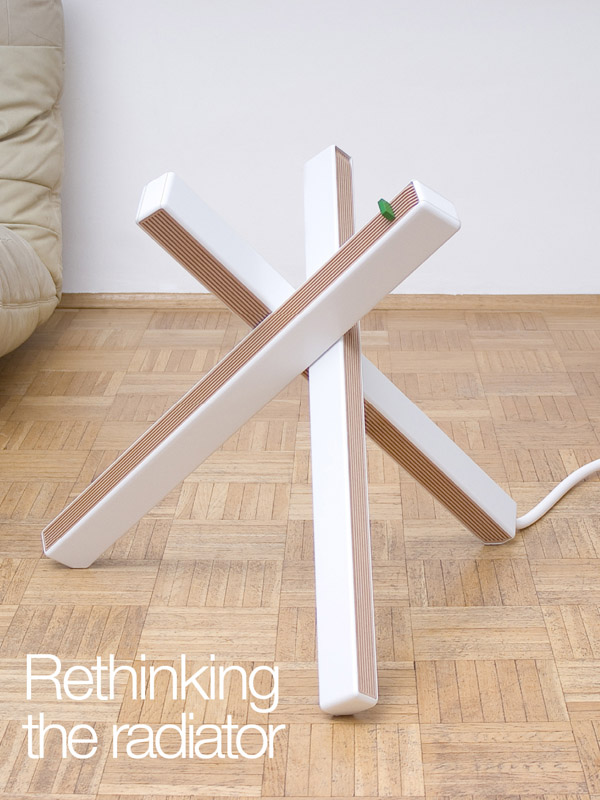 Rethinking the radiator by Rochus Jacob (via https:)