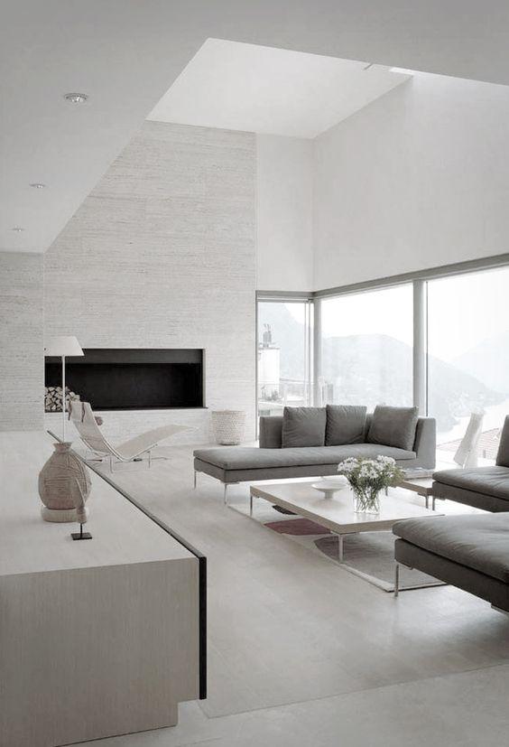 25 Modern Living Rooms That Catch An Eye Digsdigs