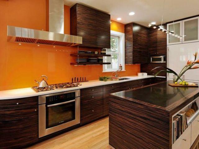 Kitchen Backsplash Ideas With Dark Countertops