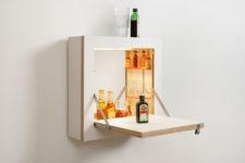 Schminktank bar by Ambivalenz