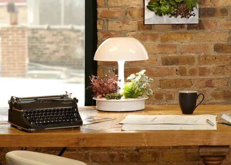 Ambienta by Daniel Pouzet (via www.yankodesign.com)