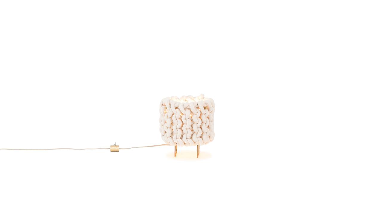 Raizes furniture by Nicole Tomazi
