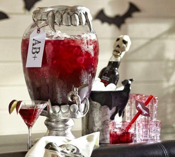 all cocktails should remind blood