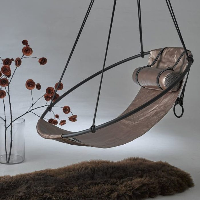 Sling Hanging Chair For Maximum Comfort