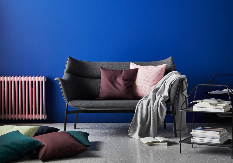 New And Bold Ypperlig Collection By IKEA