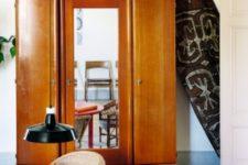 wicker chairs to add coziness