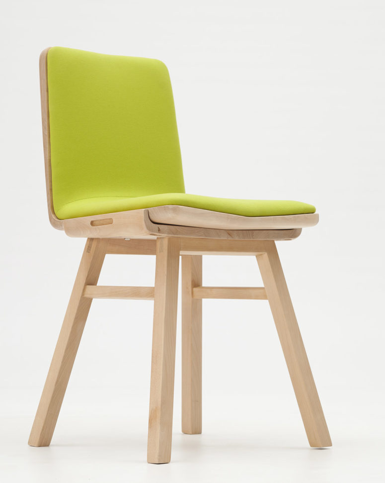 This Is A Nice Seating Solution For Small Spaces, Where You Can Place Many  Chairs