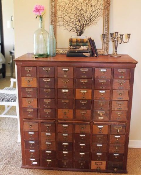 Inspirational Entryway Chests and Cabinets