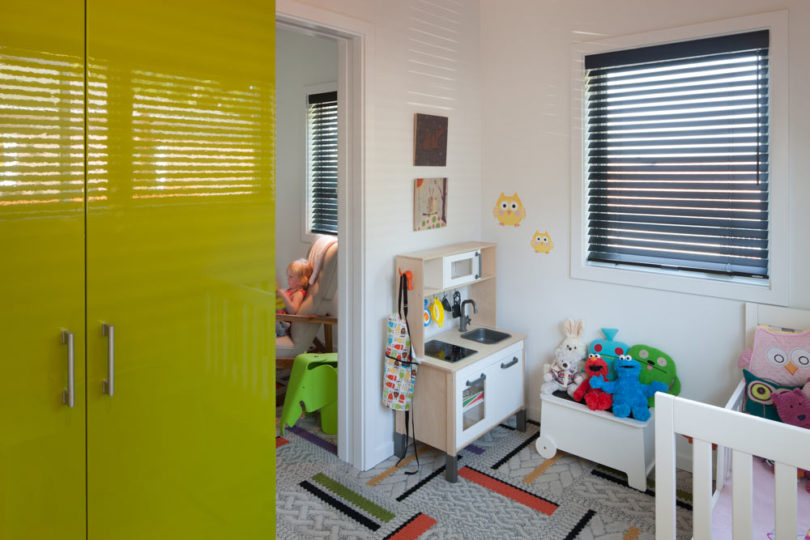 nice kids room