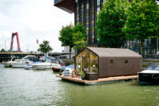 12 You can even order a floating Wikkelhouse if you want