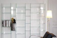 transparent storage solution