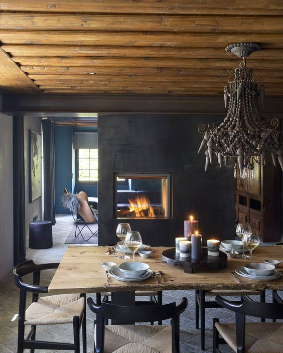 3 cool types of fireplaces and 25 examples digsdigs