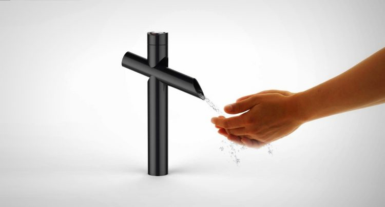 6-functional-and-creative-faucets-for-bathrooms-and-kitchens-cover 6 Functional And Creative Faucets For Bathrooms And Kitchens