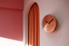 clock for a kids room