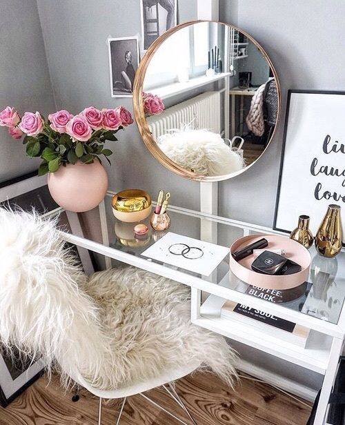 25-ideas-to-create-an-ultimate-makeup-nook-cover 25 Ideas To Create An Ultimate Makeup Nook