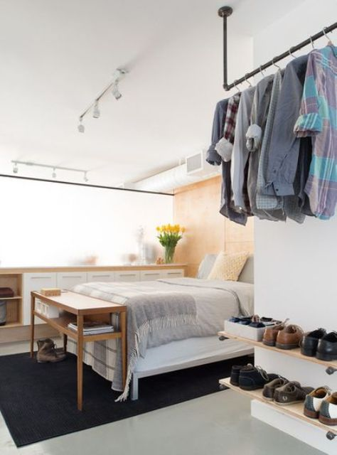Closet Ideas For Small Spaces Bedroom Clothes
