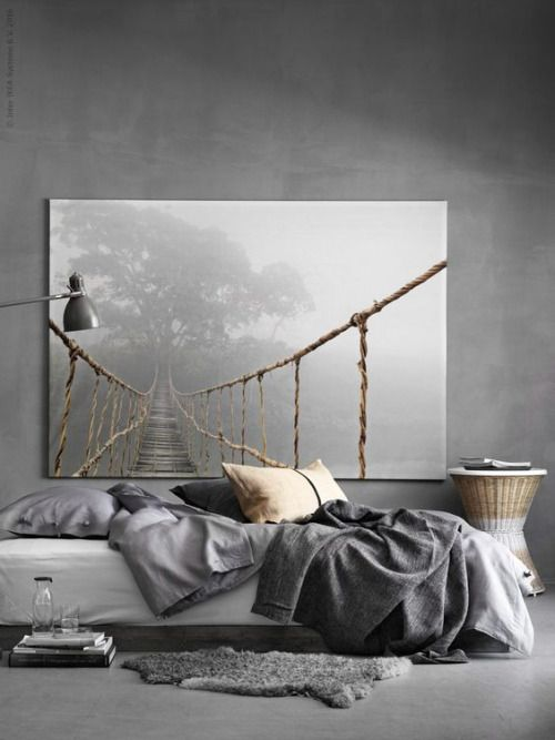 How To Hang A Wall Art Right 3 Tips And 23 Examples