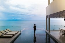 11 The gorgeous sea views leave a lasting impression and help the owners feel relaxed