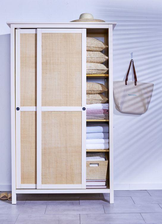 24 Best Ikea Wardrobe And Closet Hacks Digsdigs