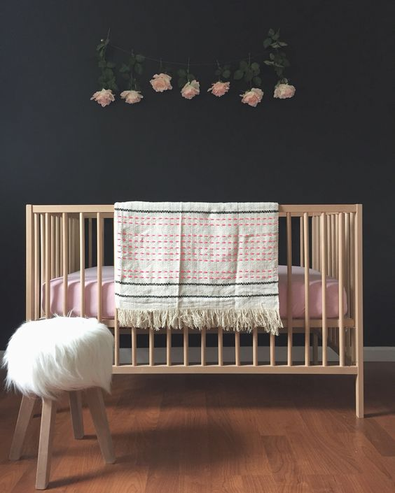 25 Cool Ways To Furnish A Nursery With Ikea Digsdigs