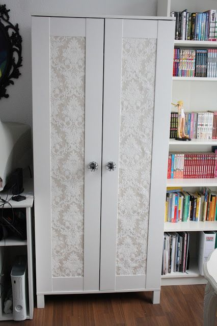 24 best ikea wardrobe and closet hacks digsdigs. Black Bedroom Furniture Sets. Home Design Ideas