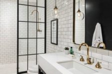 02 choose various kinds of tiles that work nice together and catch an eye