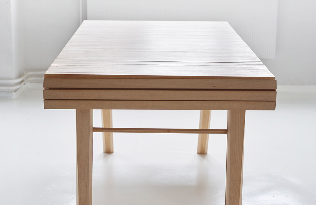 small space table solution