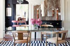 11 stylish agate wallpaper isn't that bold but still pretty catchy