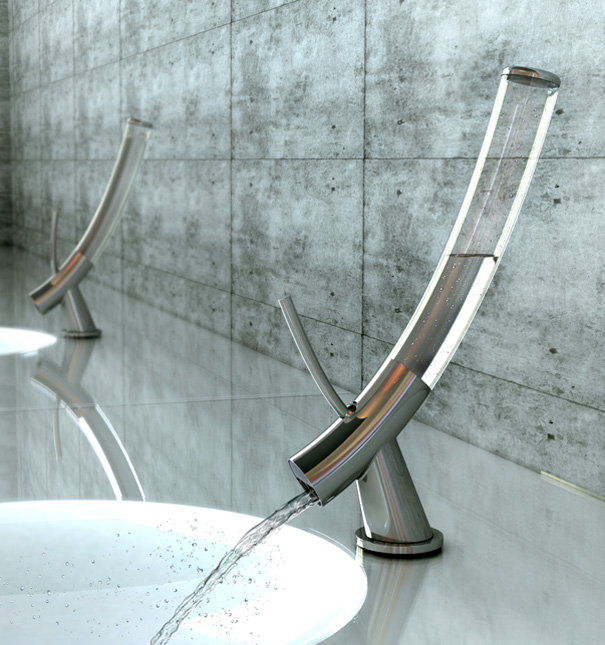 1Limit Faucet That Effectively Saves Water